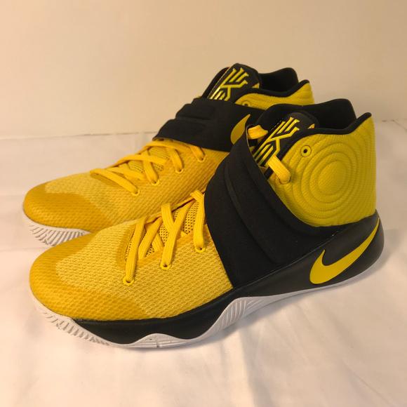 Nike Kyrie Irving 2 Australia Tour Basketball Shoe. Listing Price: $110